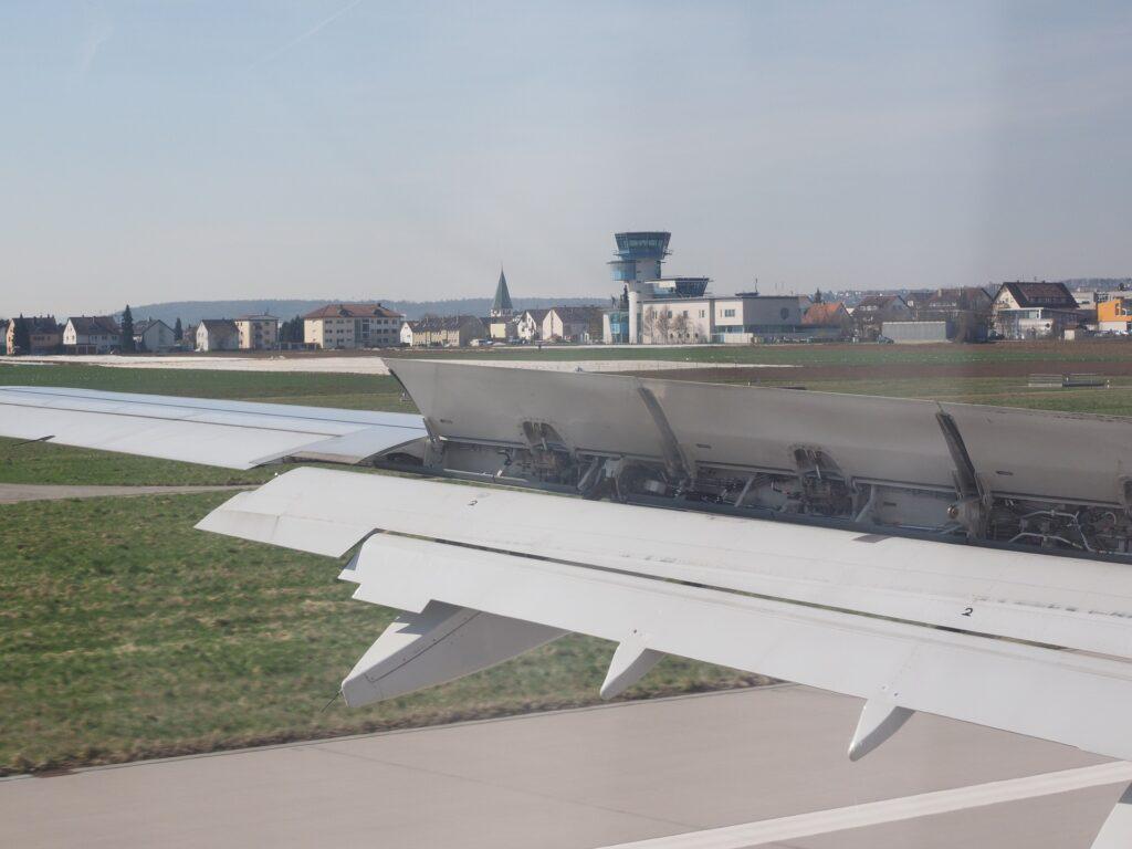 Flug Stuttgart Hannover Günstig